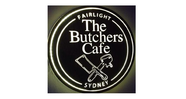 Butcher's Cafe