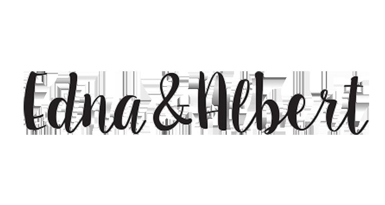 Edna & Albert