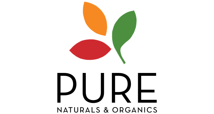 PURE naturals & organics