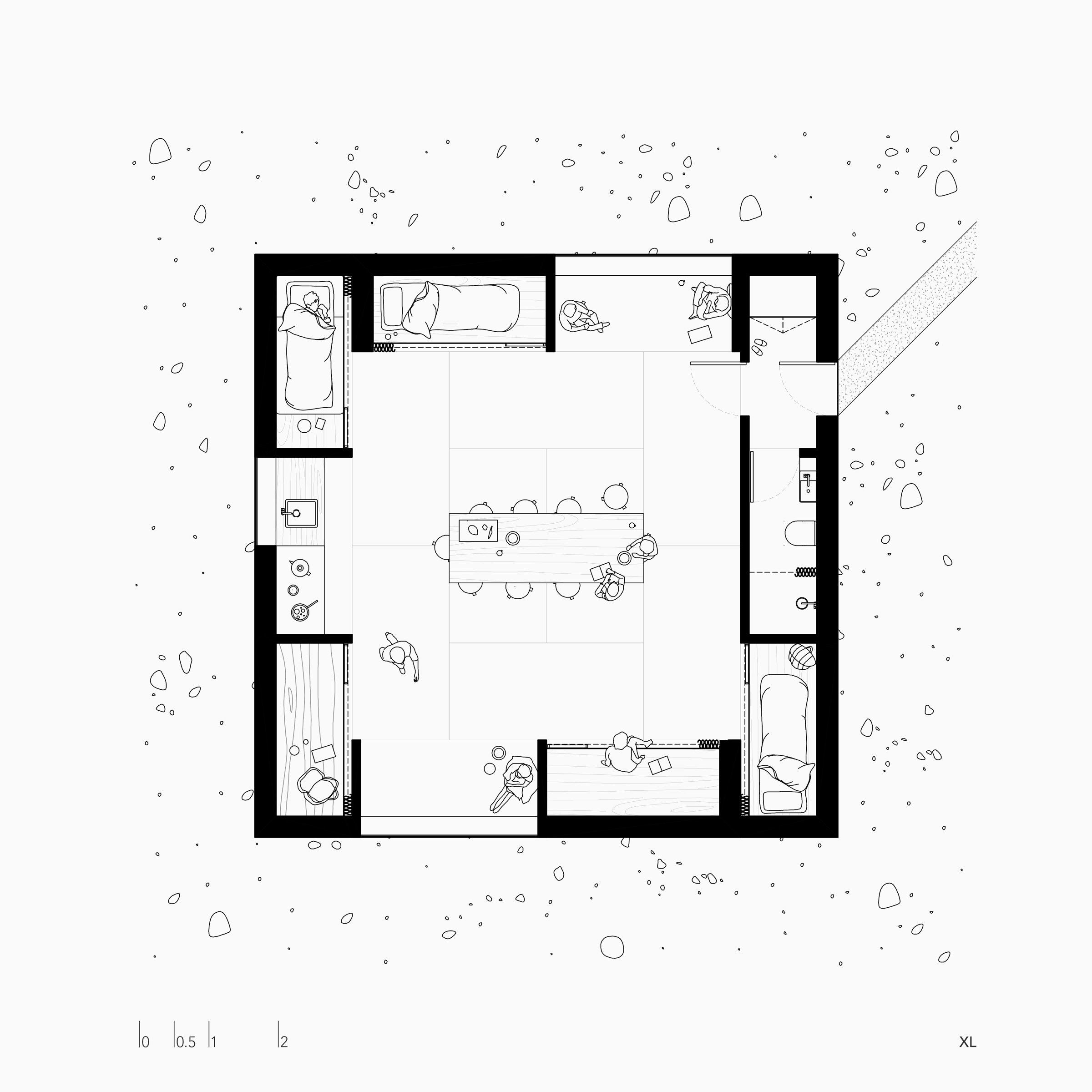 SYDNEY-RESIDENTIAL-ARCHITECT-TRIAS-STUDIO-CABIN-PLAN-04