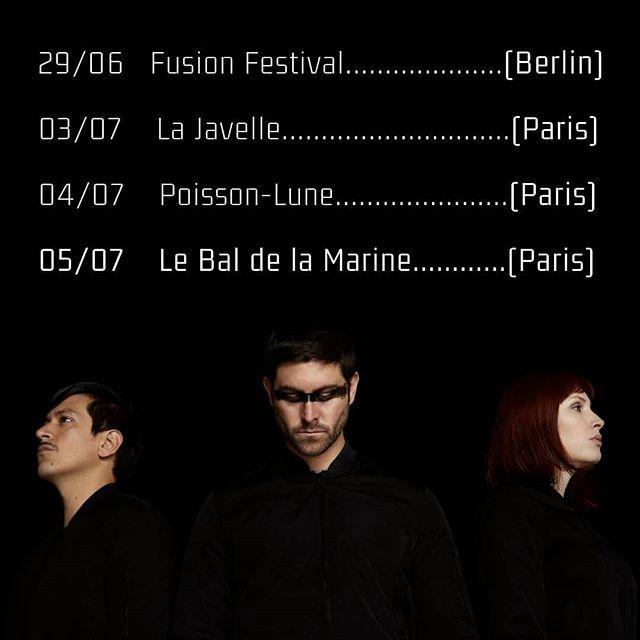 El Viejo Hombre de los Andes cruza el charco 🙌 Estas son nuestra próximas fechas en Europa: . BERLIN 29/06 20h00 @fusionfestival, gracias a @pio_pio_ec . PARIS 03/07 20h30 La Javelle  04/07 20h30 Poisson—Lune 05/07 20h30 Le Bal de la Marine . . . #showtime #show #festival #paris #berlin #electronique #electronicdancemusic #electronico #electro #beats #indiemusic #artist #art #music #live #singerlife #electronicmusicproducer #andes #andesstep #newmusic #latinmusic #eurotrip #europe #summer #summertime