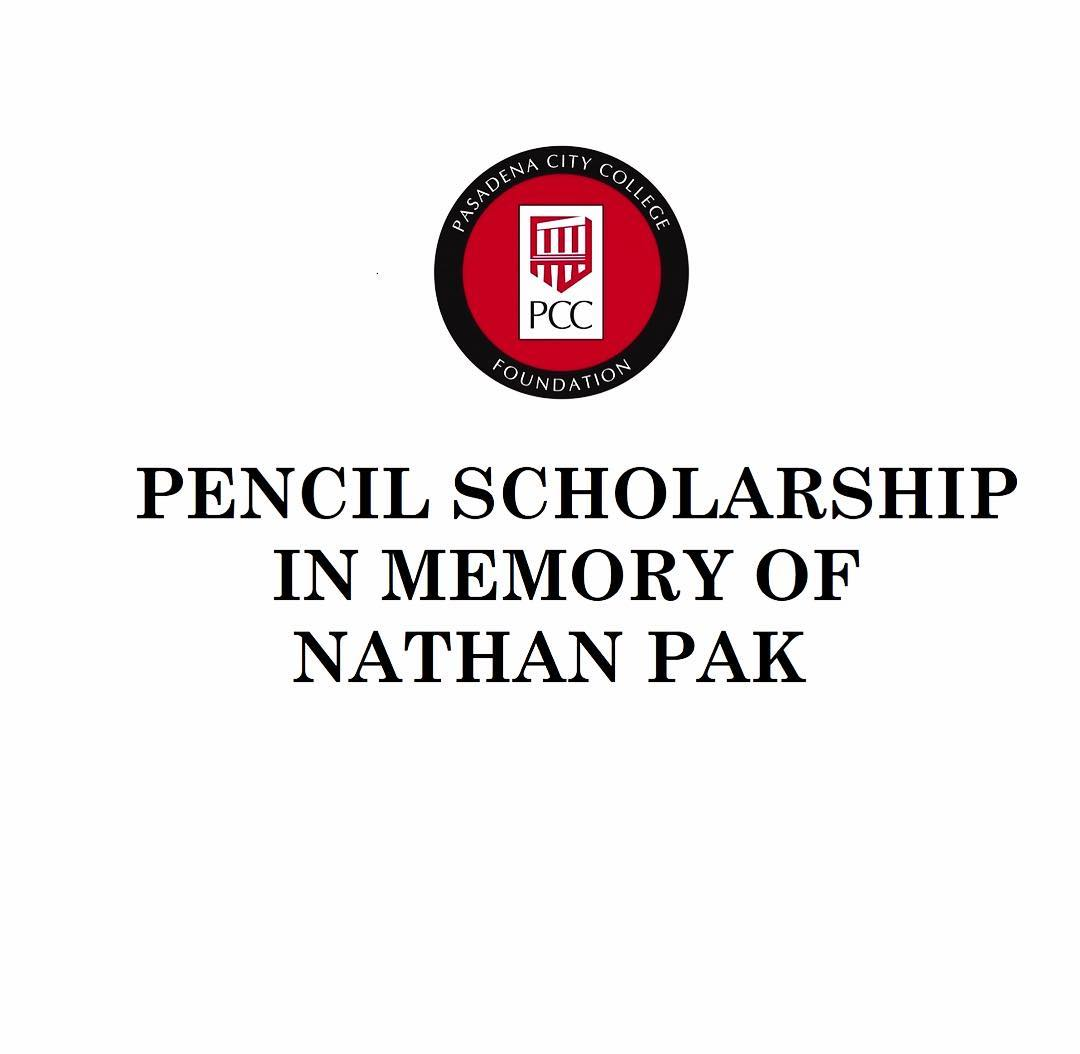 Help us support the Pencil Scholarship by catering with us today!