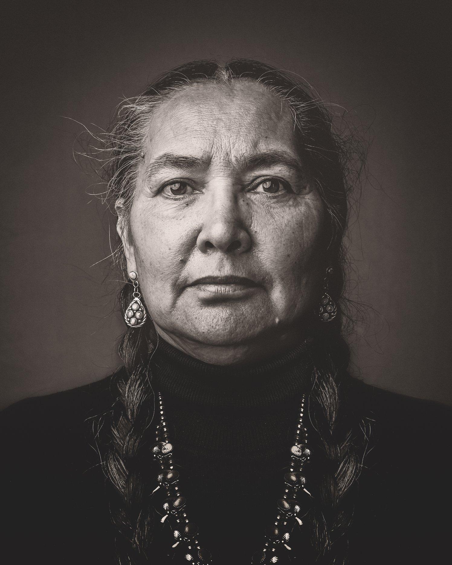 Yvonne Schaduw