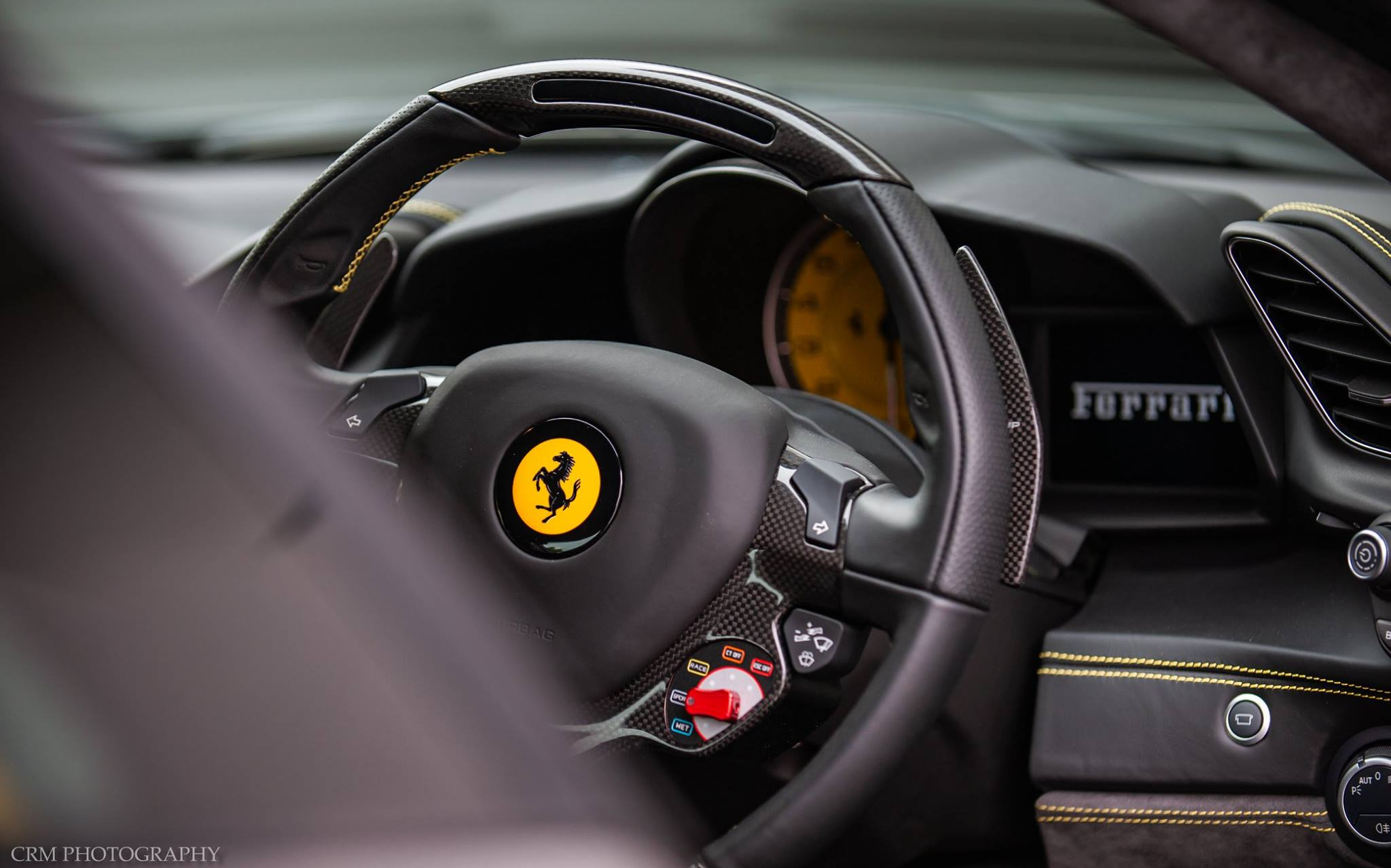 Interior detail - Our interior clean service ensures the interior of your car is immaculate.All surfaces including glass, plastics, fabrics, leather and other sensitive areas will be cleaned thoroughly & vacuumed.