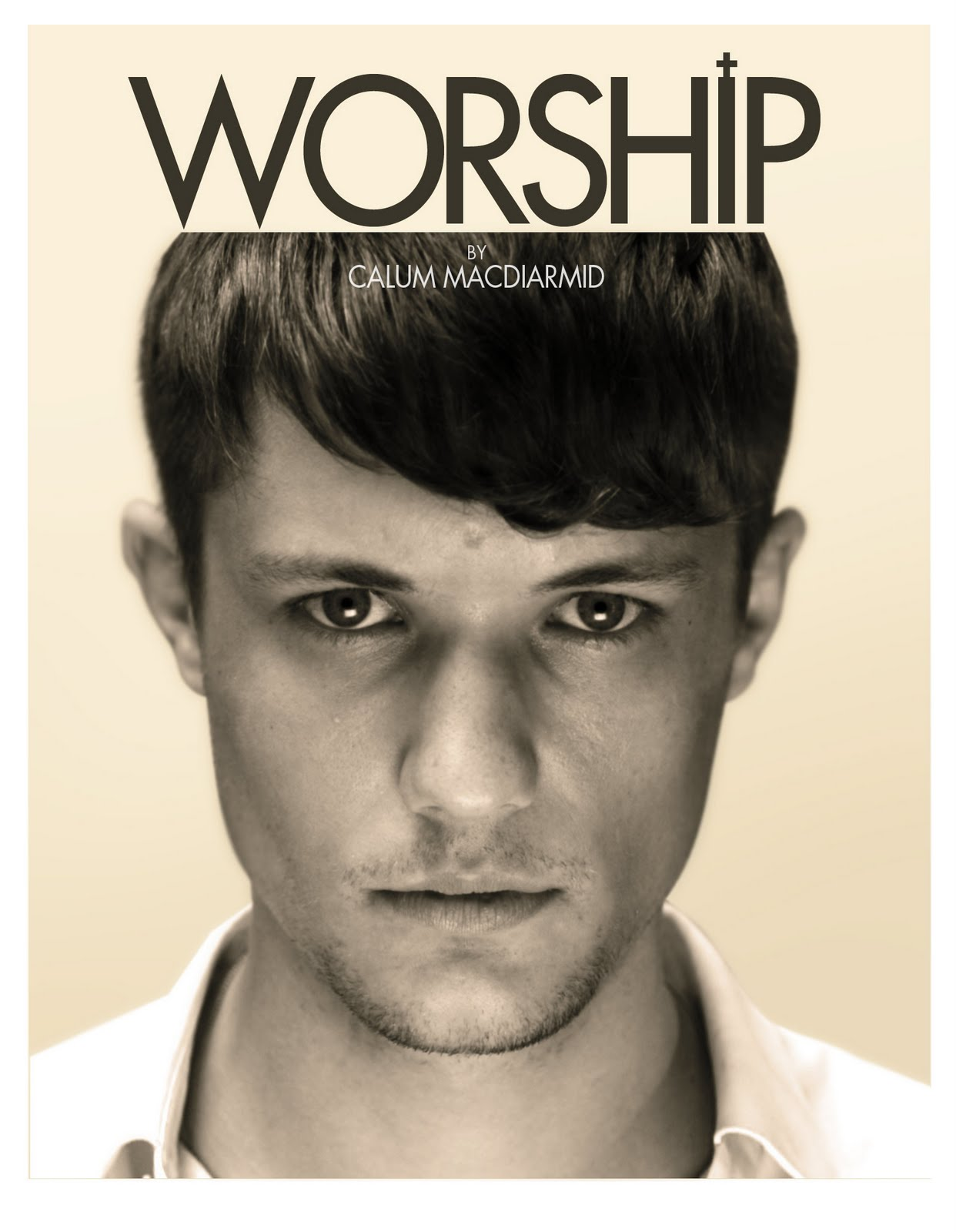 Directed by Calum Macdiarmid Music composed by Ben Smith  The tale of a psychiatrist who delves deep into his dreams to confront his fathers religion. Based on the book by Derry Macdiarmid.