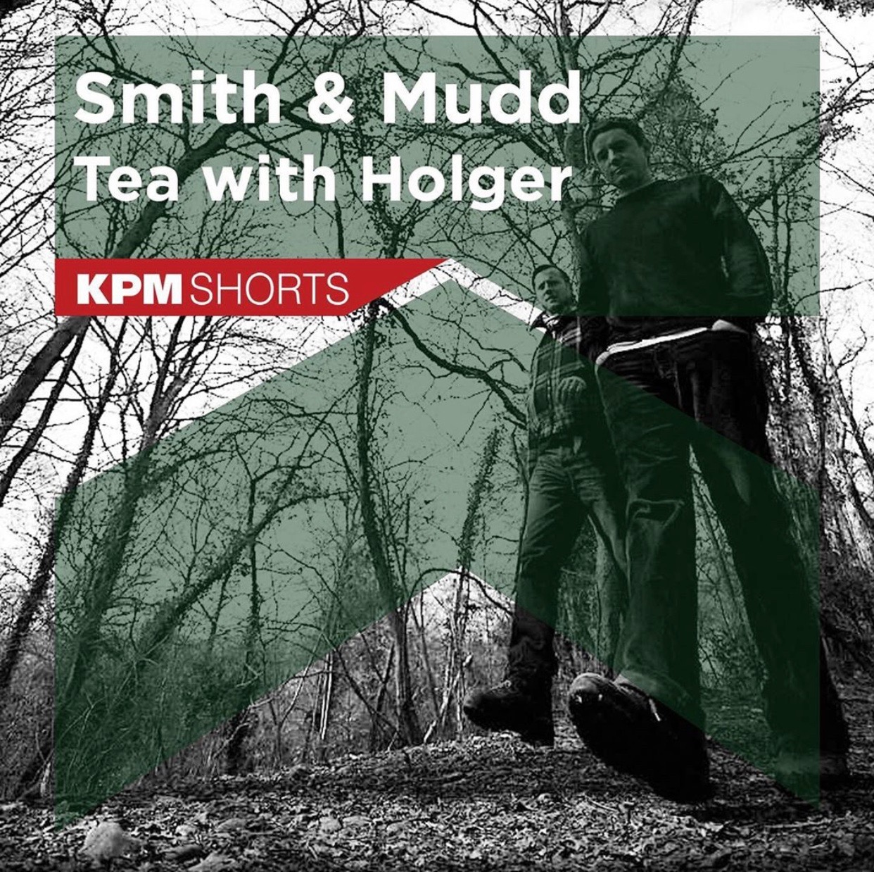 Client: KPM / EMI Original Compositions by Smith & Mudd for KPM Shorts series  Inspired by time spent with the late great Holger Czukay