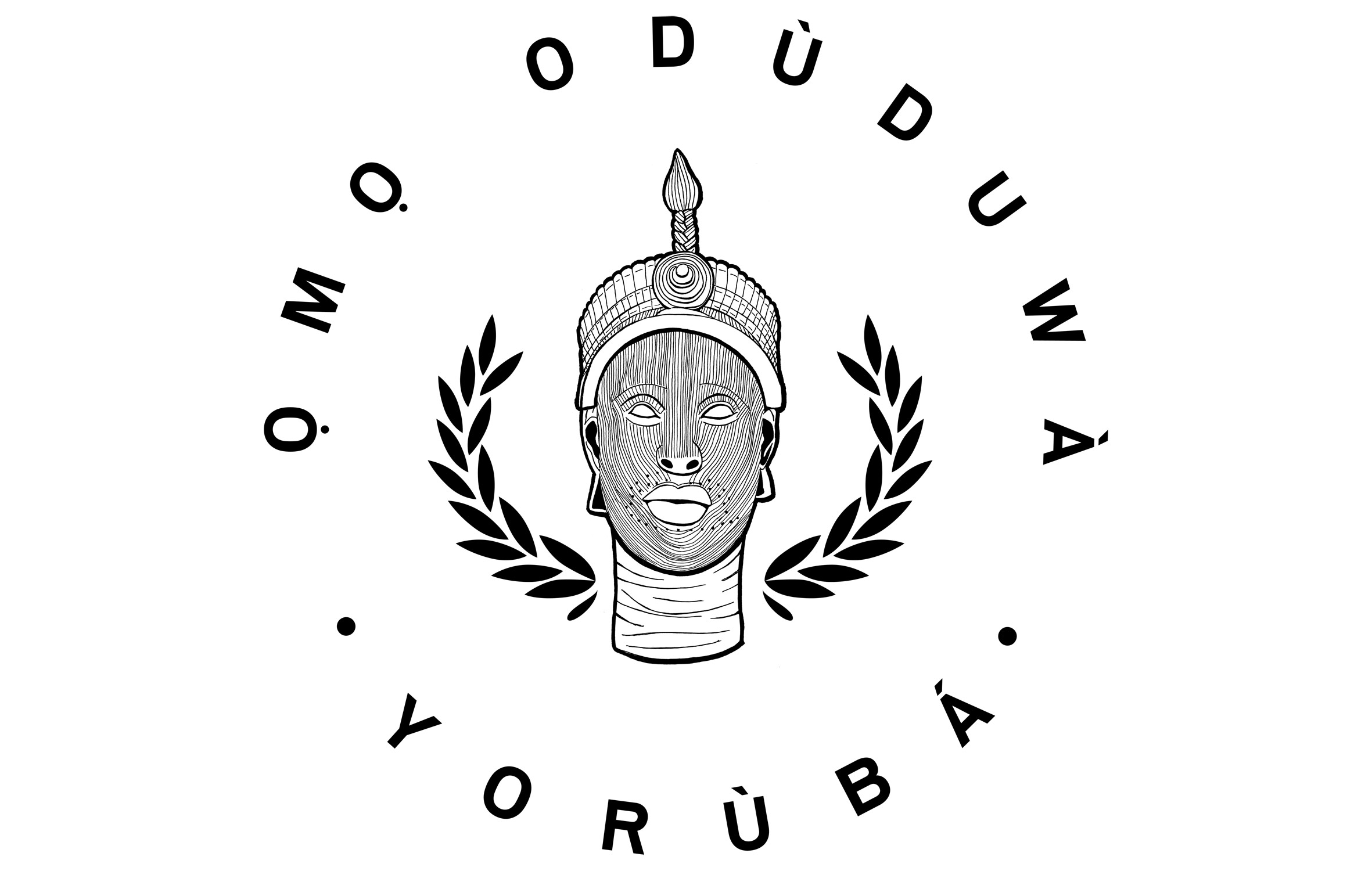 omo oduduwa, yoruba, regla de ocha, lukumi, diccionario, dictionary, orisha image
