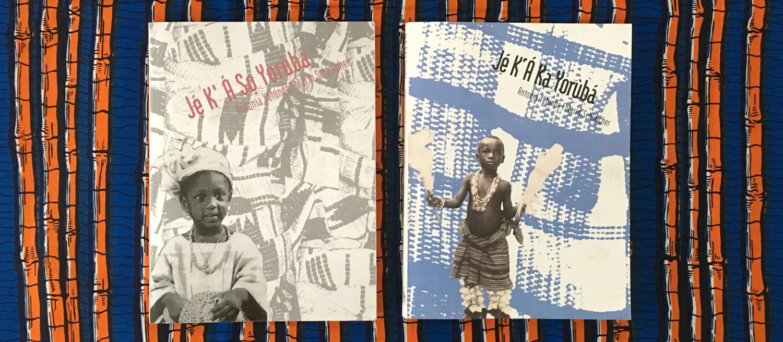 orisha image, yoruba, language course, yoruba book