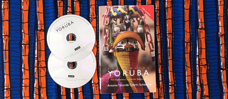 orisha image, yoruba, language books, yoruba course