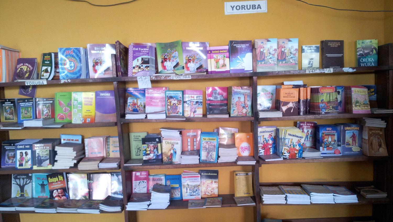 awolowo university ile ife yoruba books
