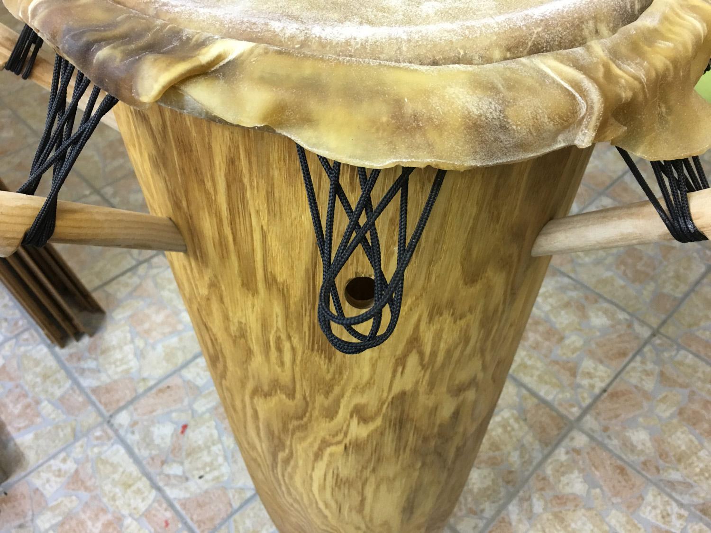 tambores arara