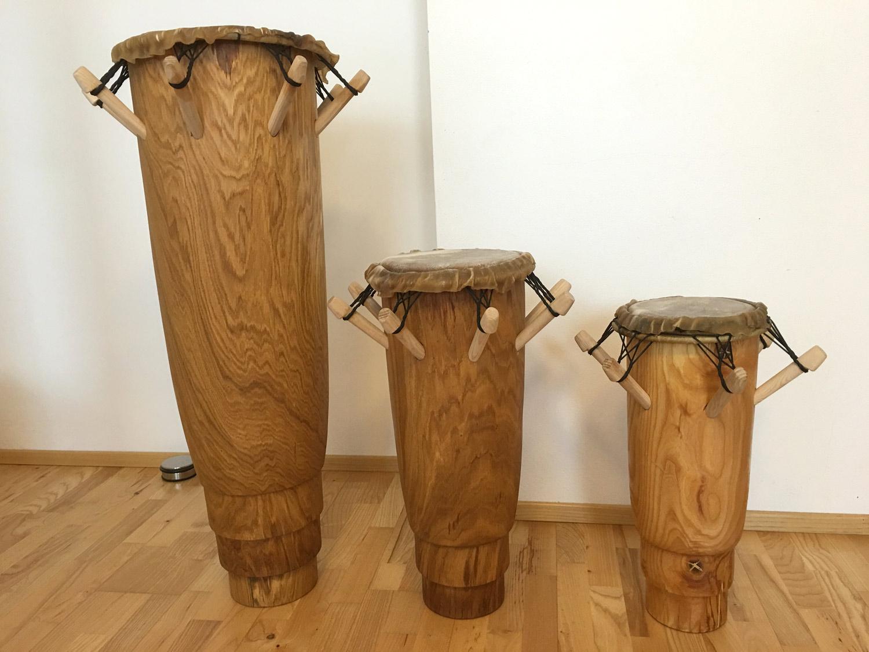 tambores arara cuba