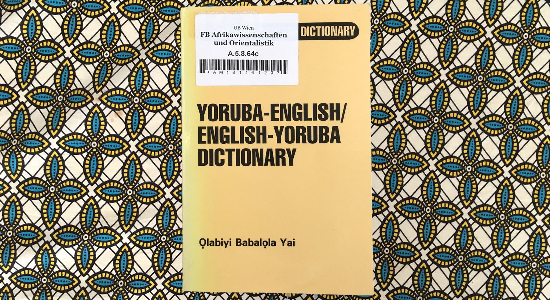 yoruba language courses