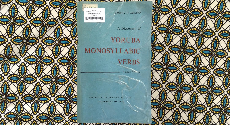 yoruba dictionary, orisha image, yoruba course