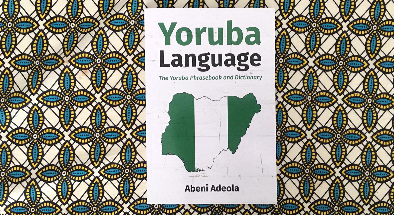 yoruba language, course