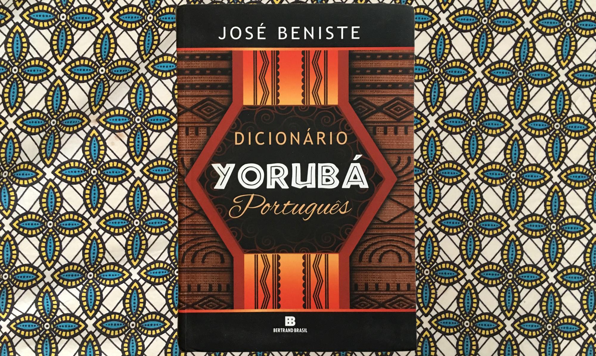 yoruba dictionary review orisha vocabulary