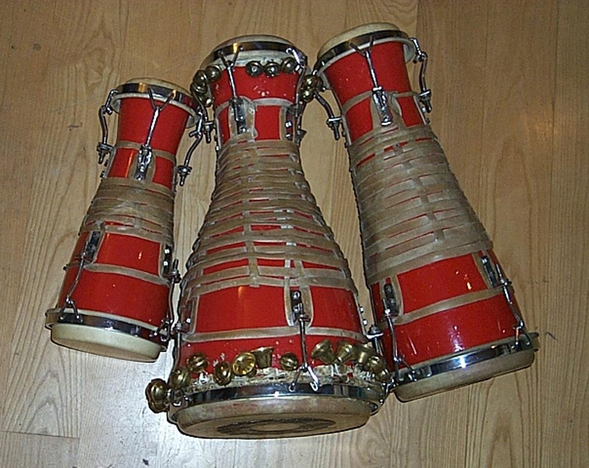 Cuban Orisha Music — Orisha Image