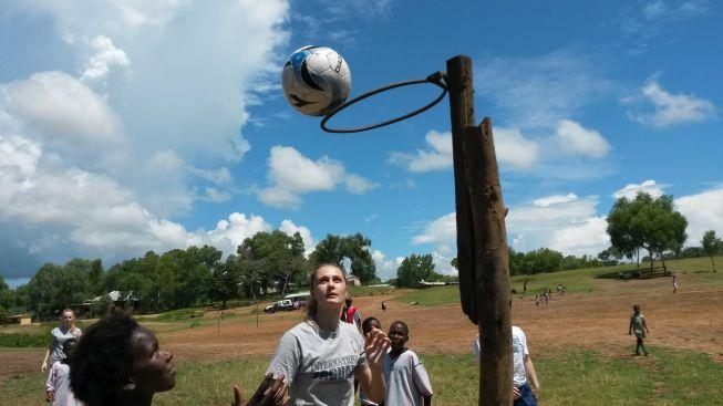 SPORTS    Football, Netball, Volleyball, Cricket, Beach Soccer