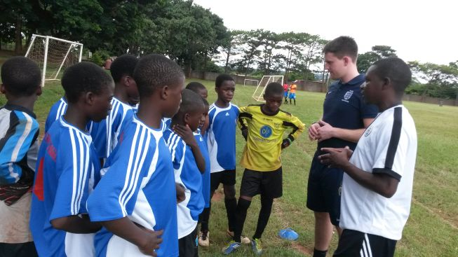 Global   African and European Coaching Expertise