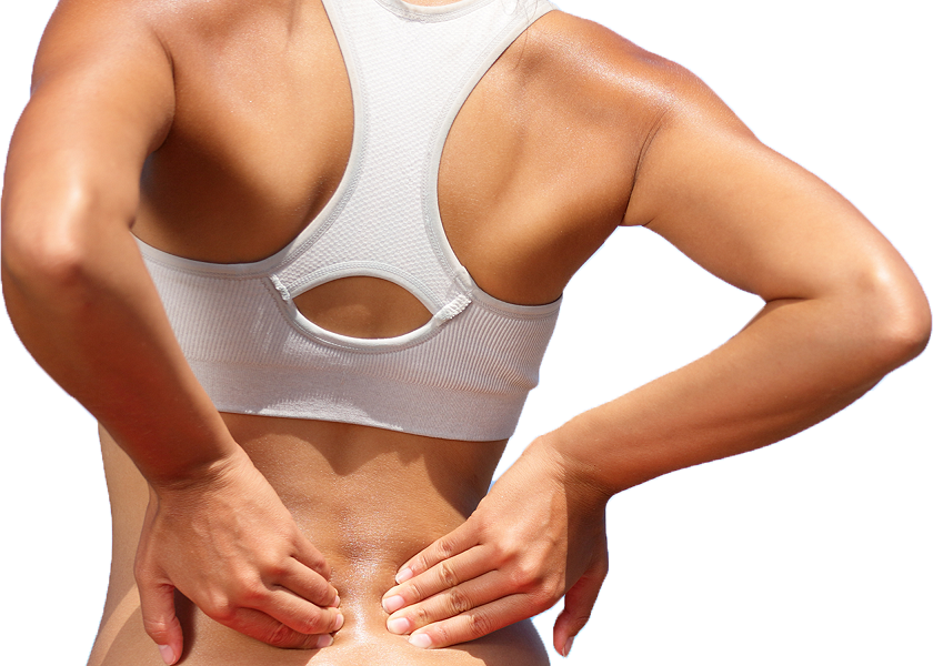 Overcome Your Recurrent Back Pain: Interactive Seminar - 8th February 2018 @ Gordon Library Meeting Room 2 6:00PM