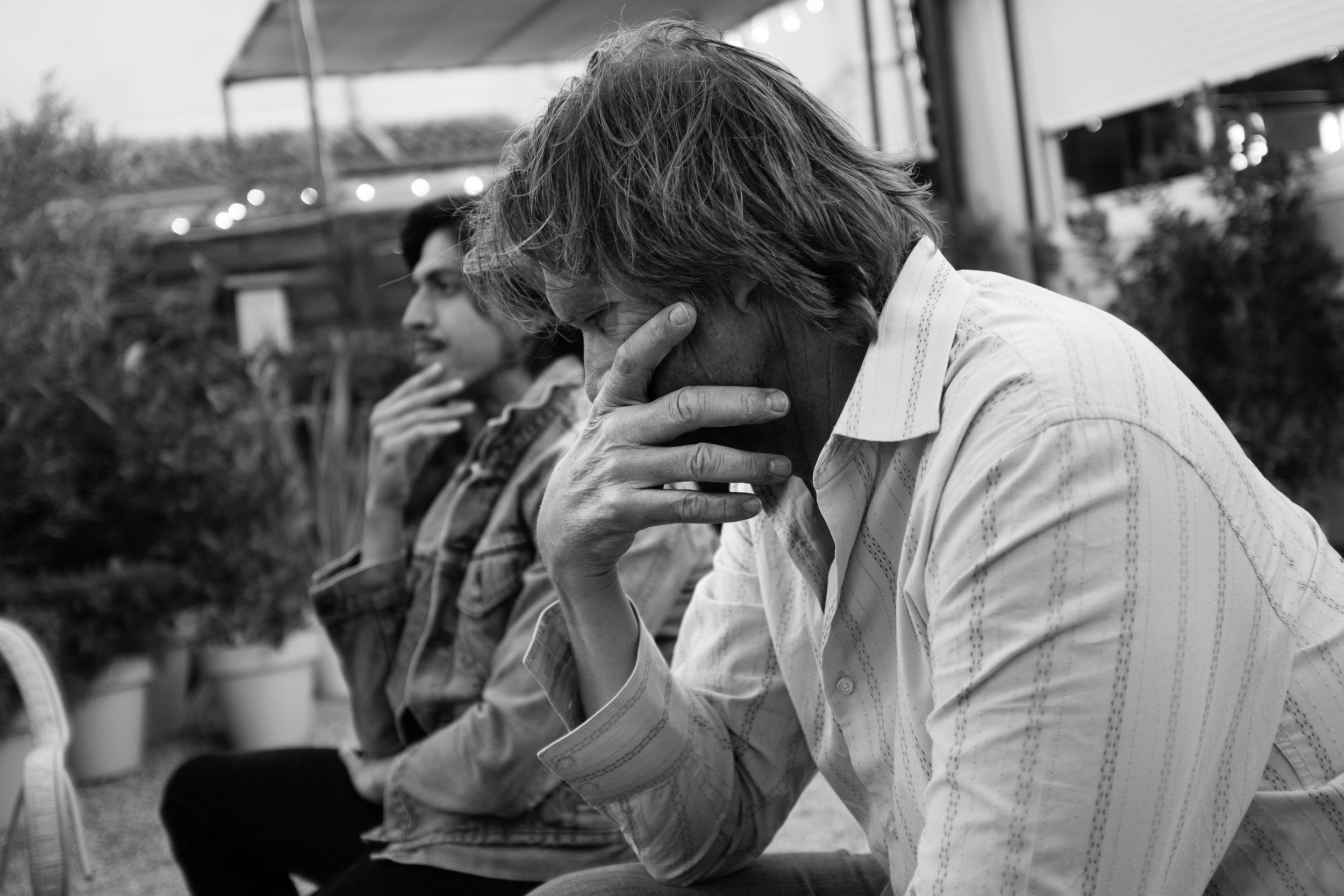 Joel Pietro and Rod Gilfrey, Aix en Provence