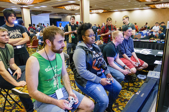 Ran a small 16-player DE bracket on Saturday (you can see my fatigue setting in, lmao)