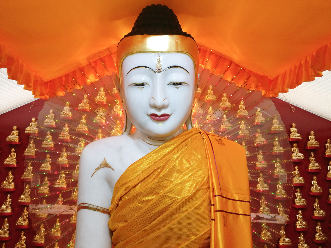 Welcome to SRV - This first charity Sasana Ramsi Vihara (SRV) Trust was founded by Venerable U Uttara in June 1995 with the support of 5 Trustees for the charity. With continued support of the donors...