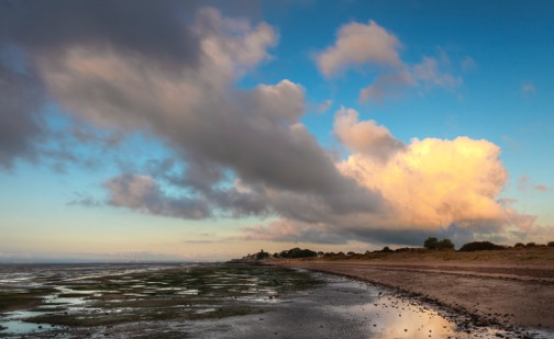 Looking west from Shoebury beach.jpeg