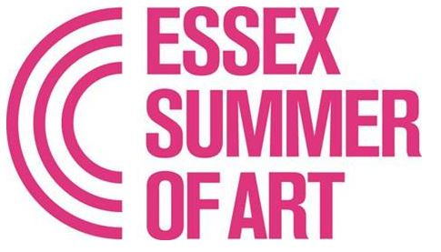 Essex Summer of Art Logo