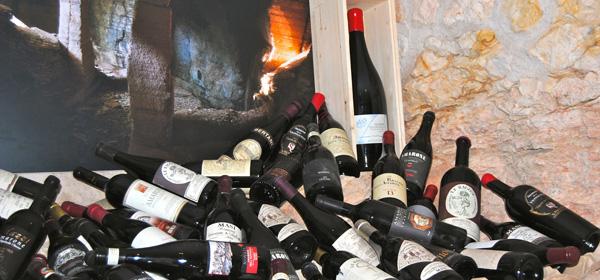 Vini della Valpolicella, vini d'annata