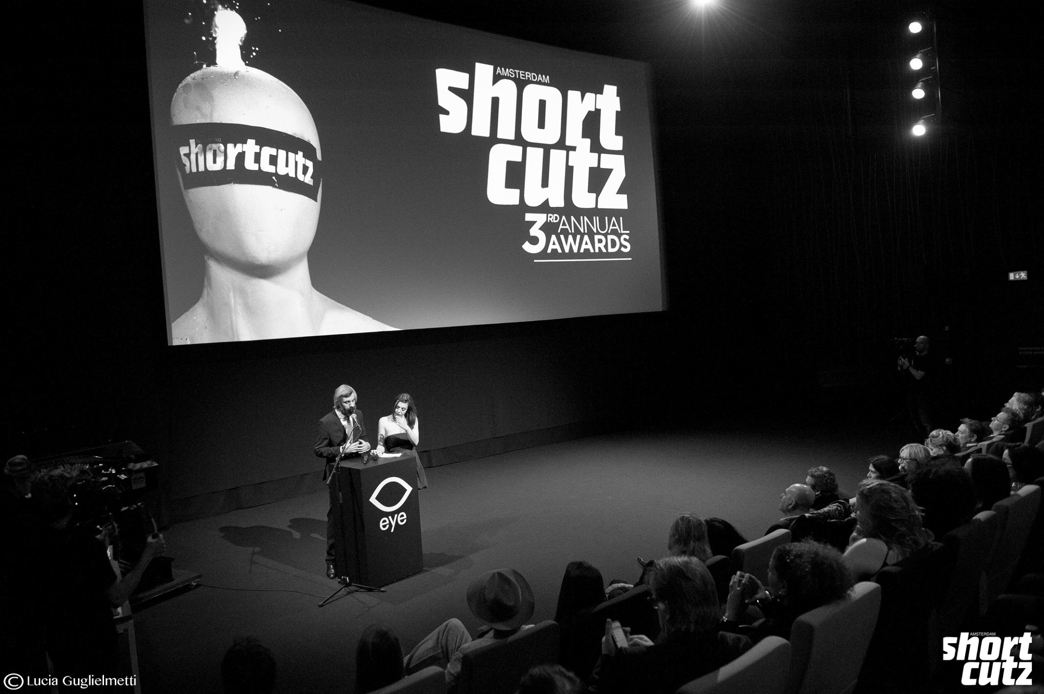 3rd Shortcutz Amsterdam Annual Awards
