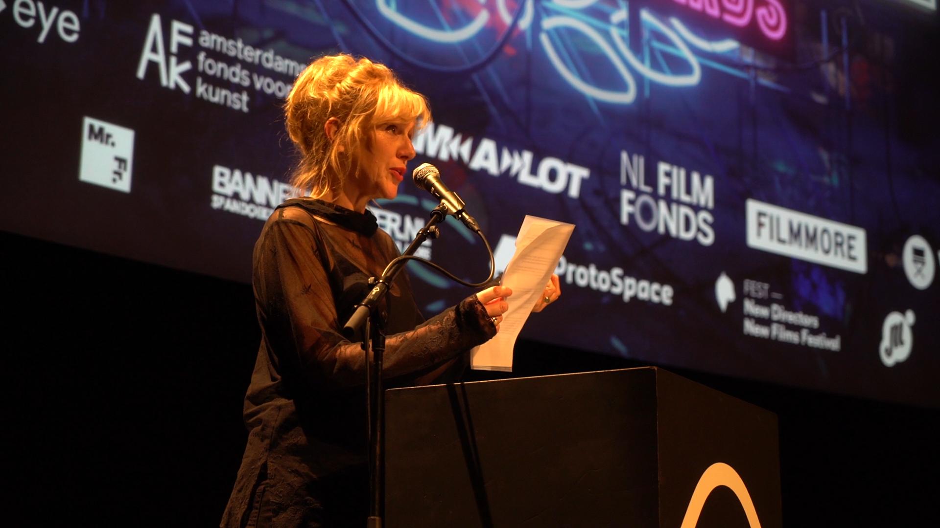 actress Johanna ter Steege |Photo credits: Magda Lepczyńska