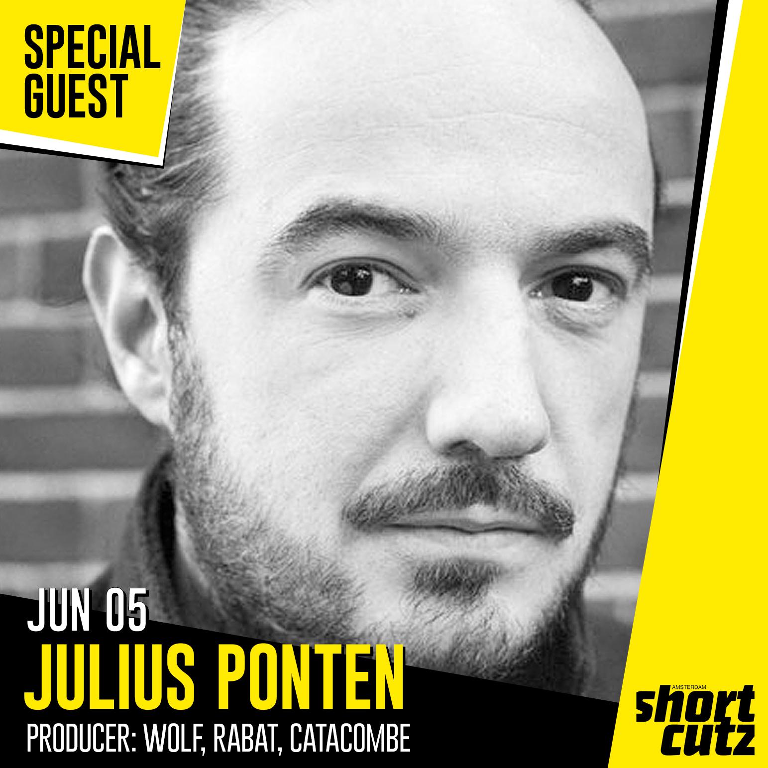 #178 Julius Ponten Poster.jpg