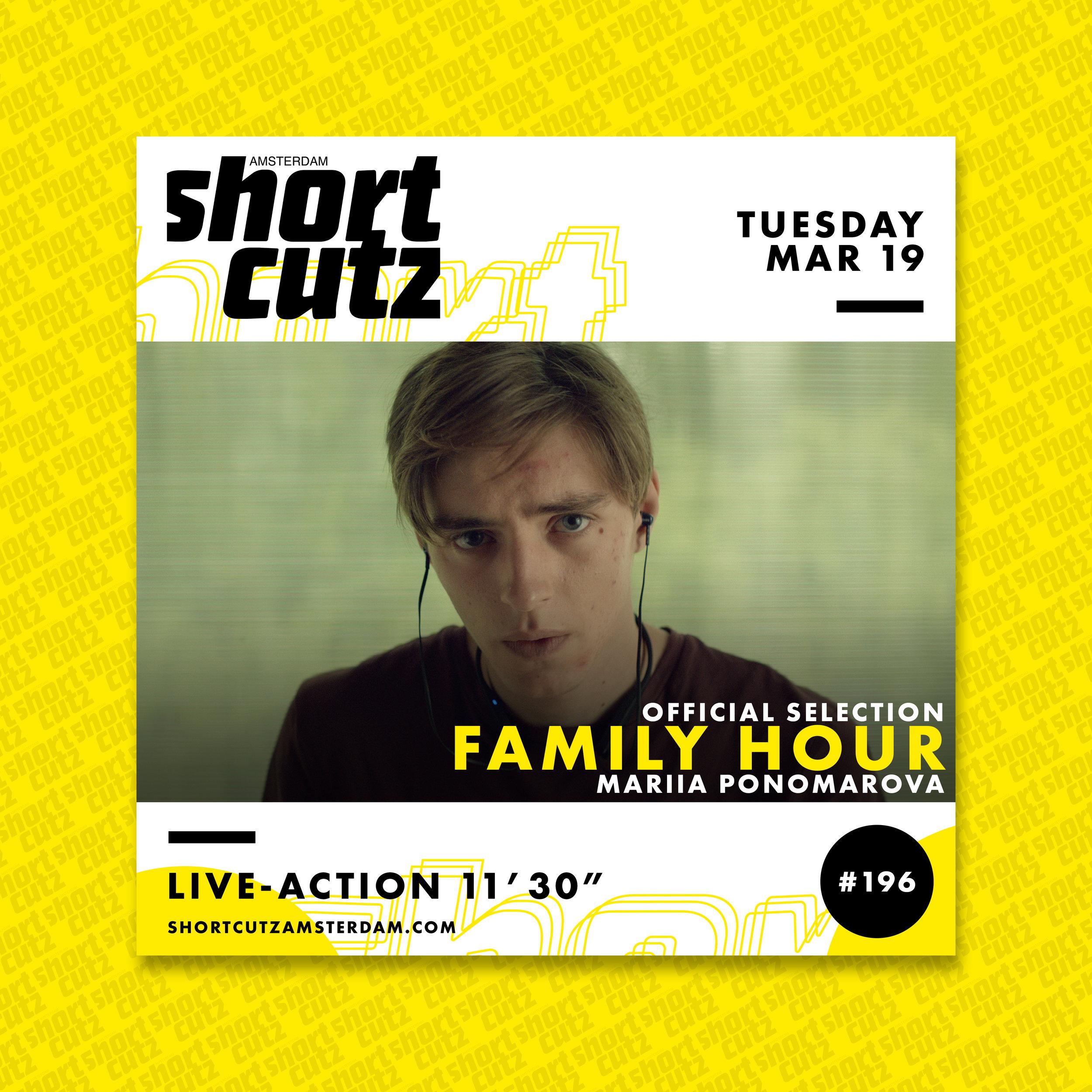 #196 Poster Family Hour.jpg