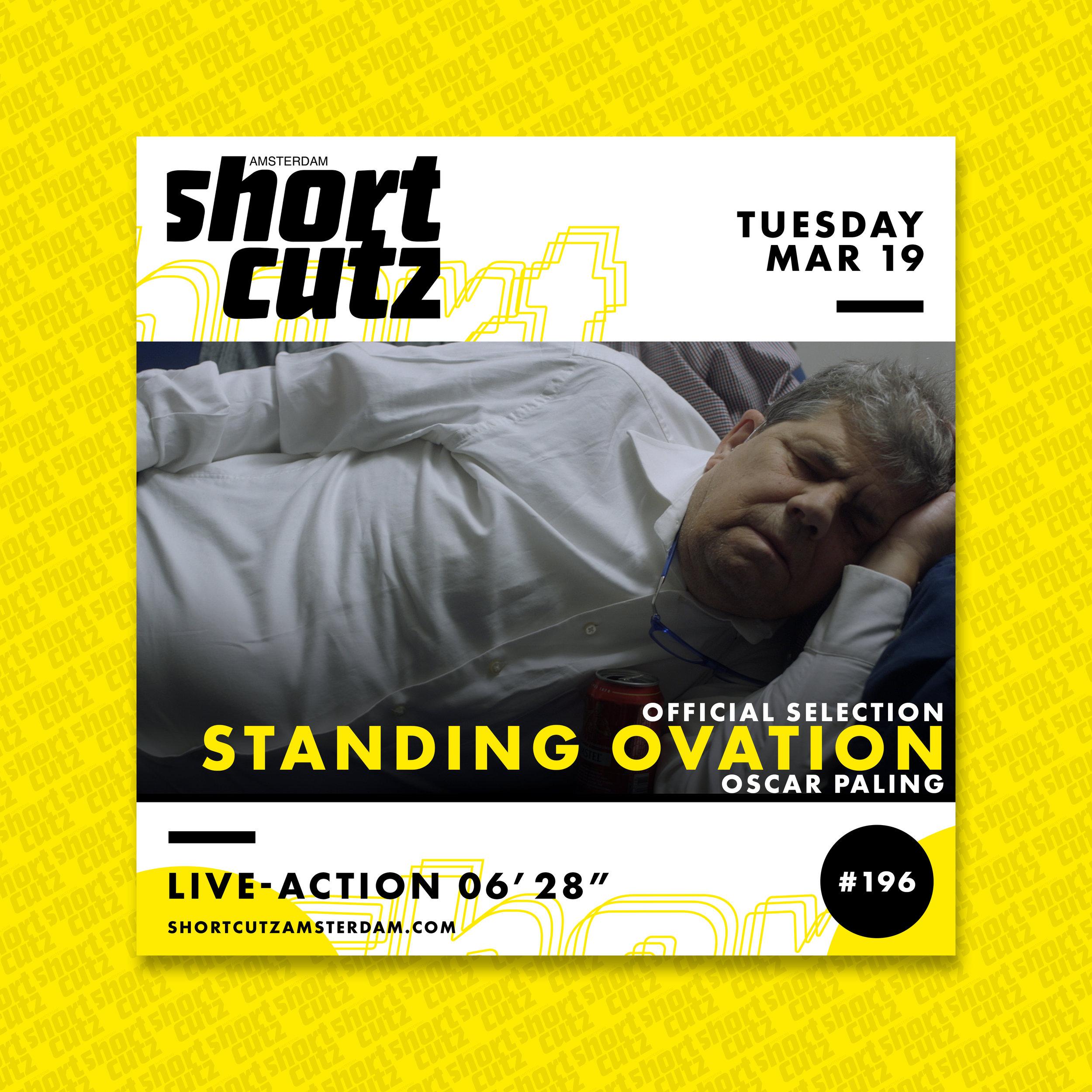 #196 Poster Standing Ovation.jpg