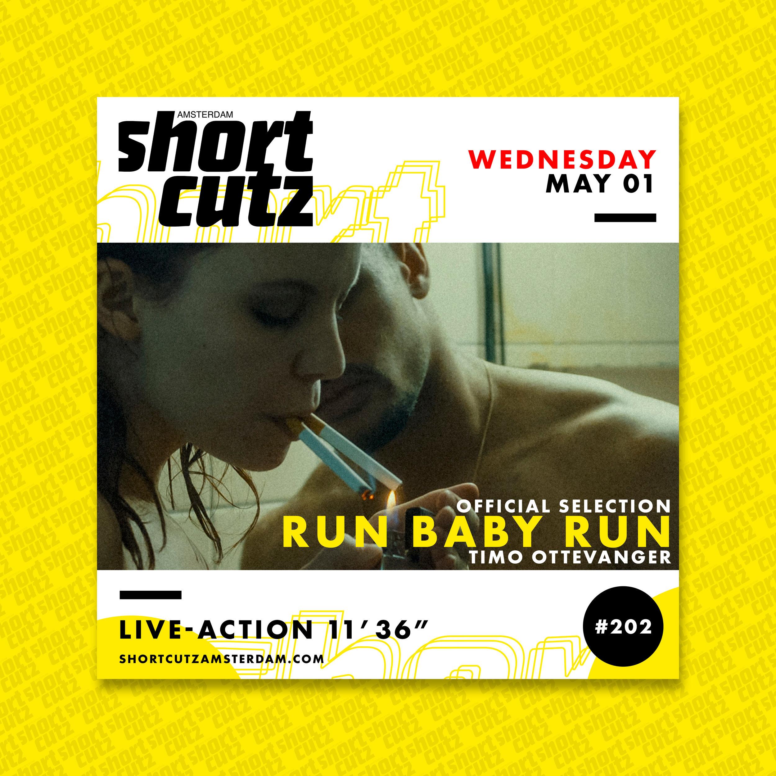 #202 Poster Run Baby Run.jpg