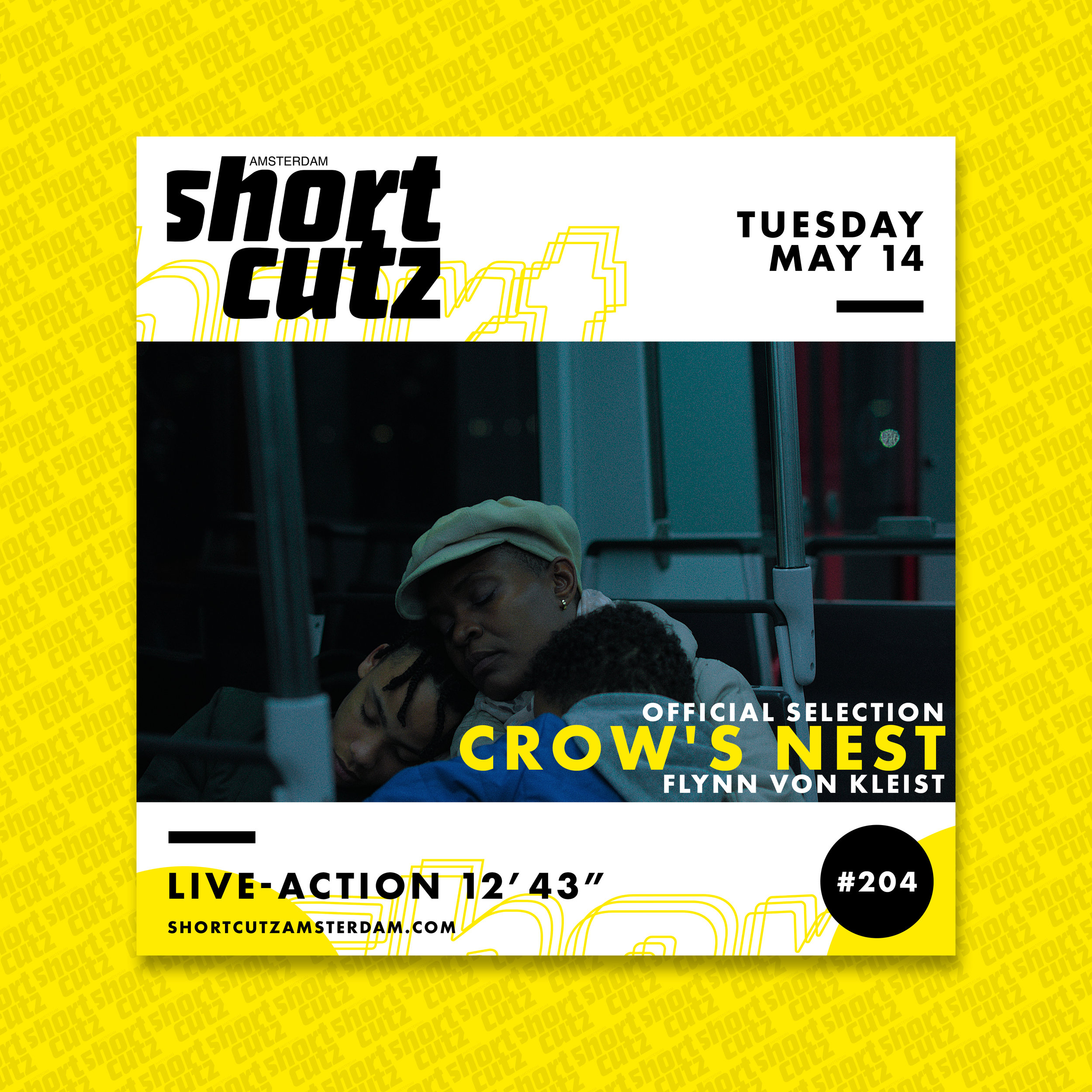 #204 Poster Crows Nest.jpg
