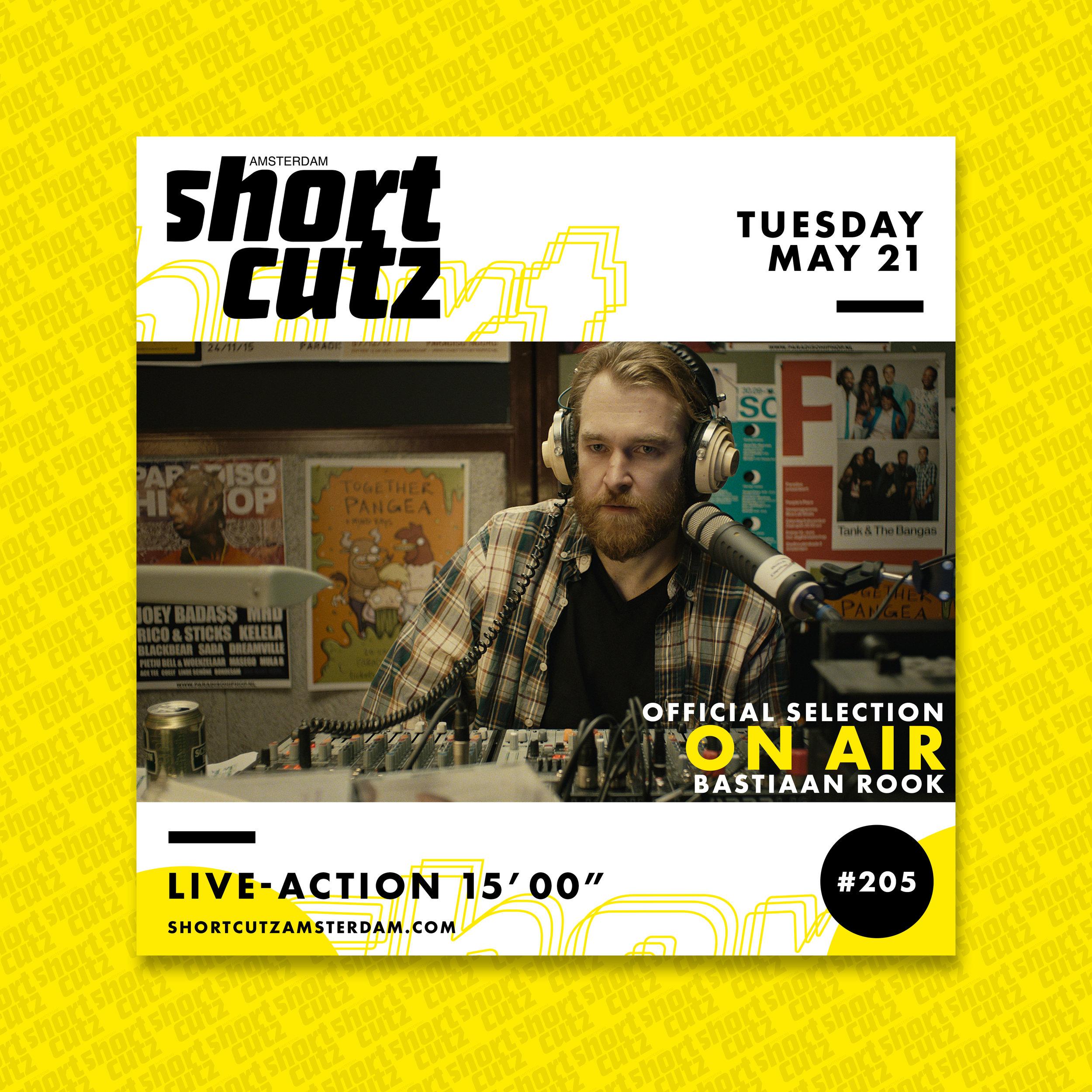 #205 Poster On Air.jpg