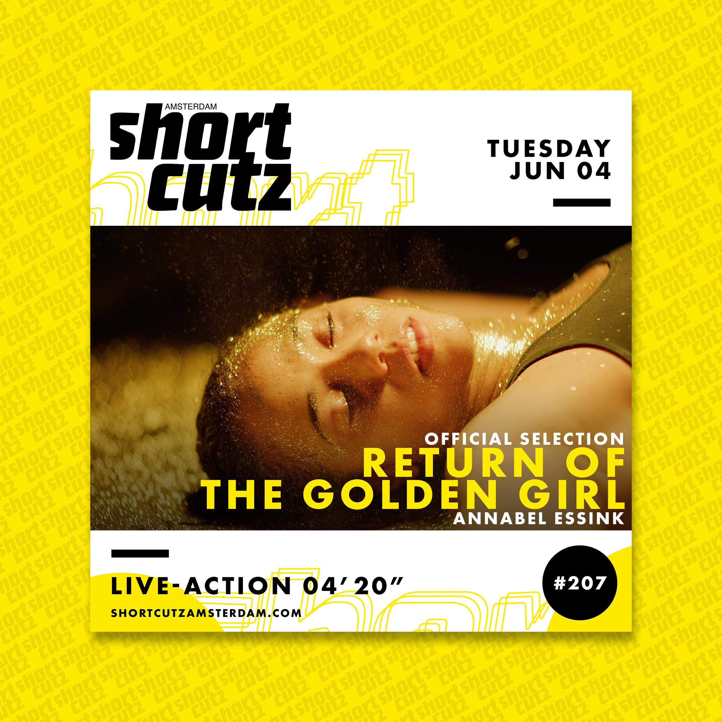 #207 Poster Return of the Golden Girl.jpg