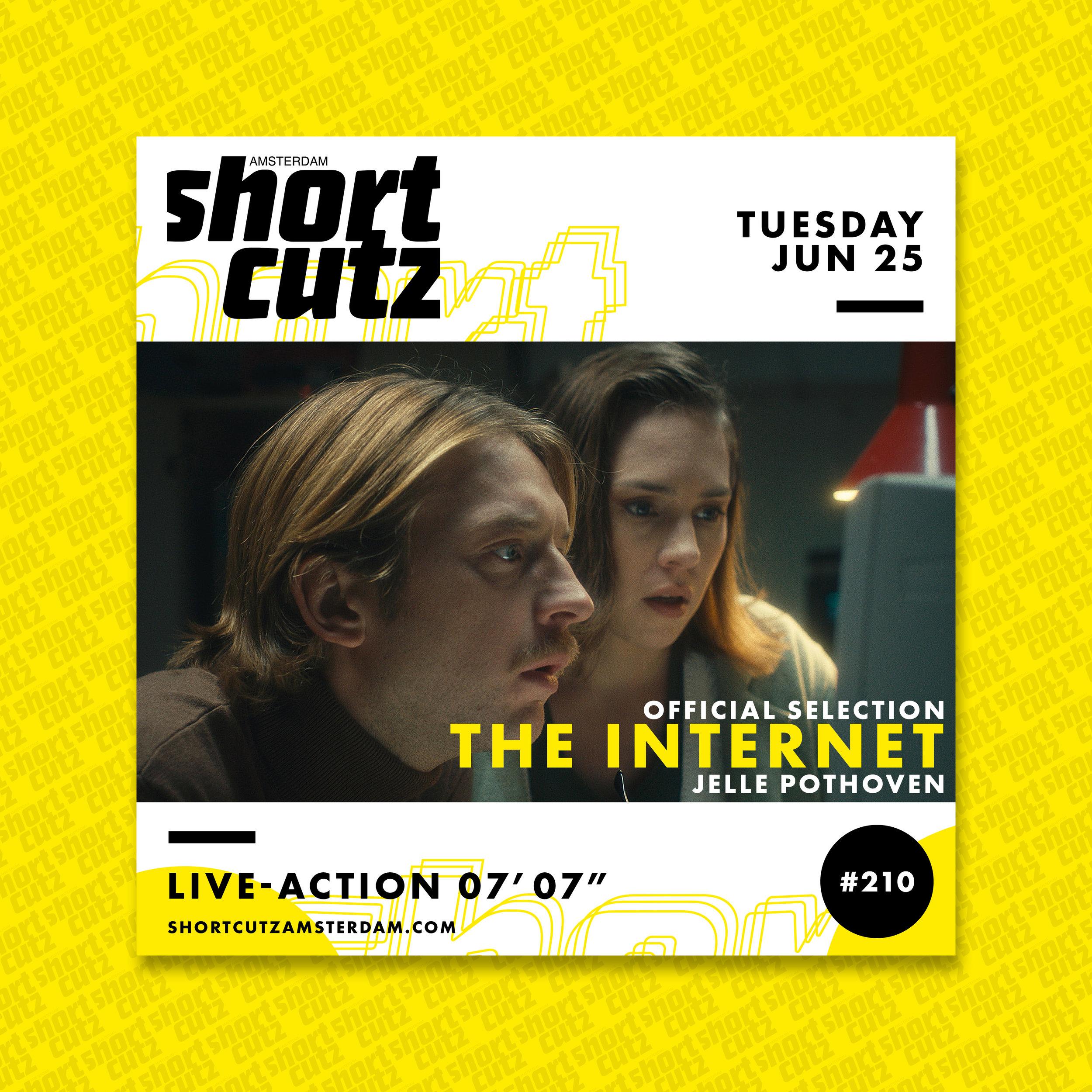 #210 Poster The Internet.jpg
