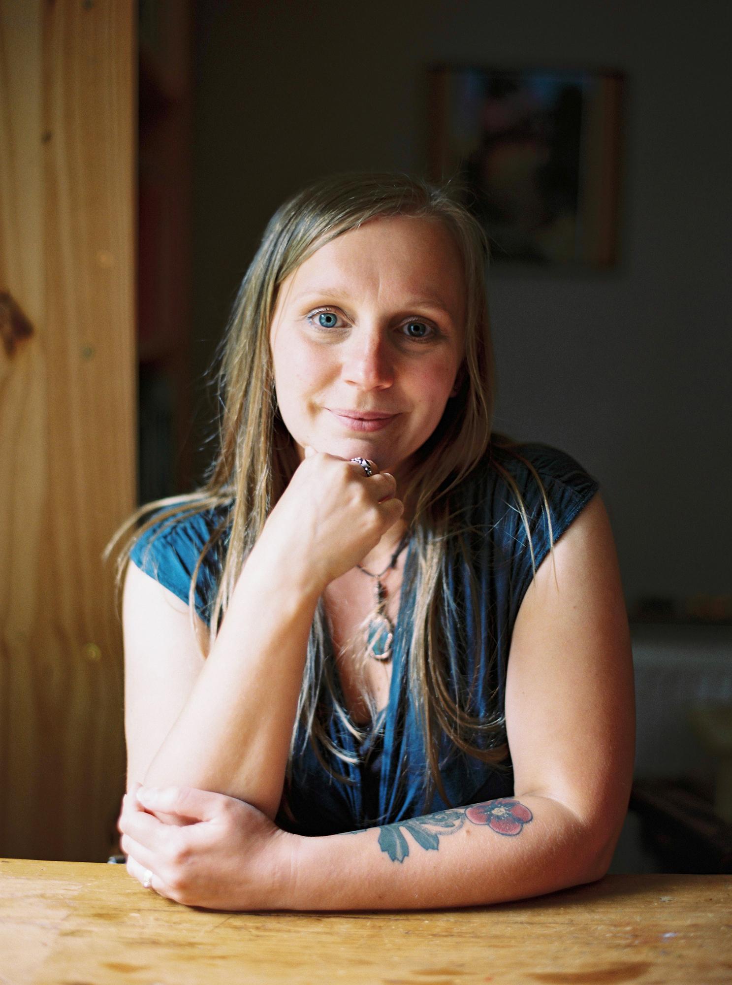 Wild Moor Alchemy |Cumbria - Anna is a wonderful flower essence practitioner who also makes her own bespoke essences.