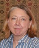 Gail Coad (Delegate 2020)