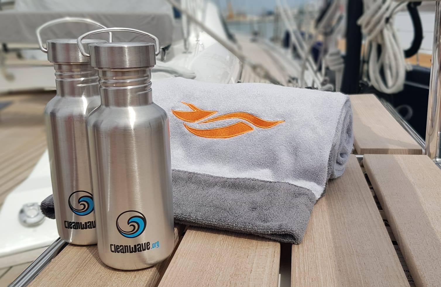 Firebird is going eco in attempt to reduce plastic waste.