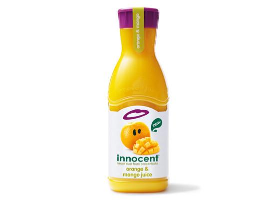 Juice blends cross-sell