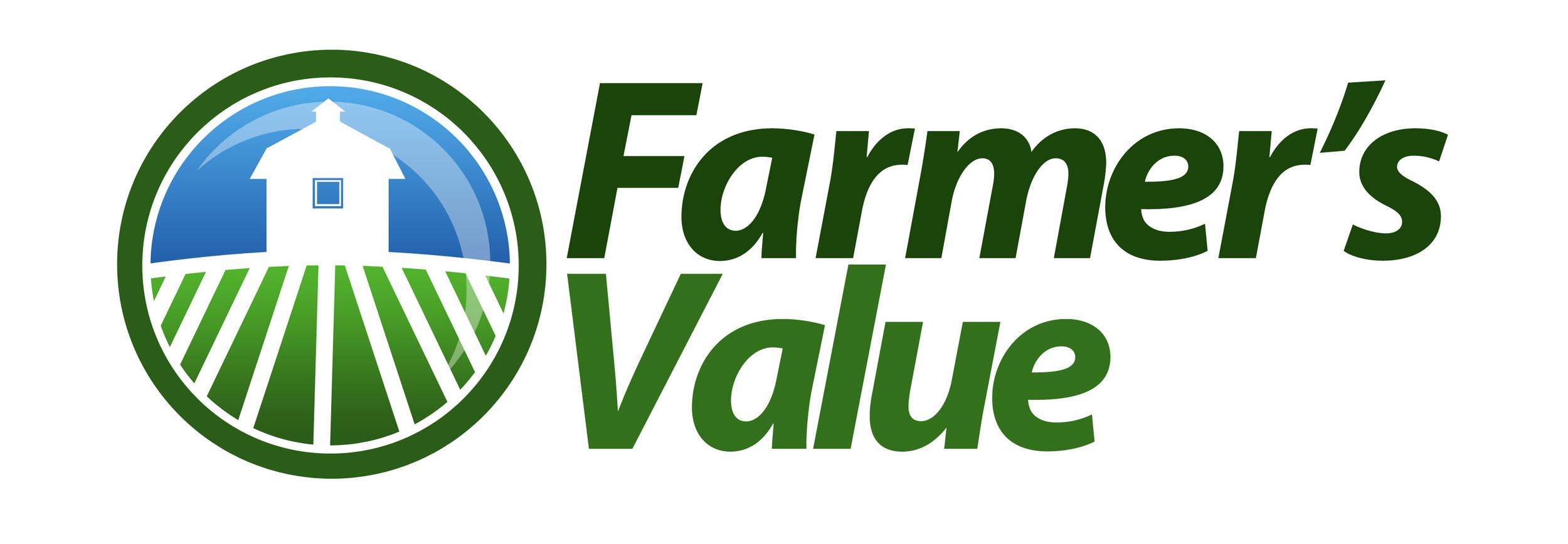 Famer's Value logo