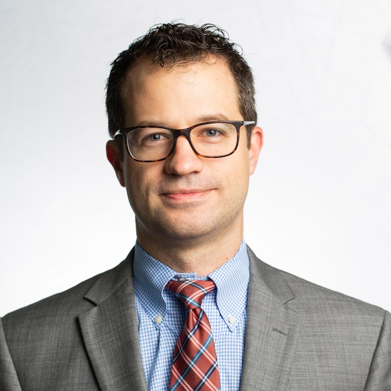 Ross Umberger - Partner - Finance