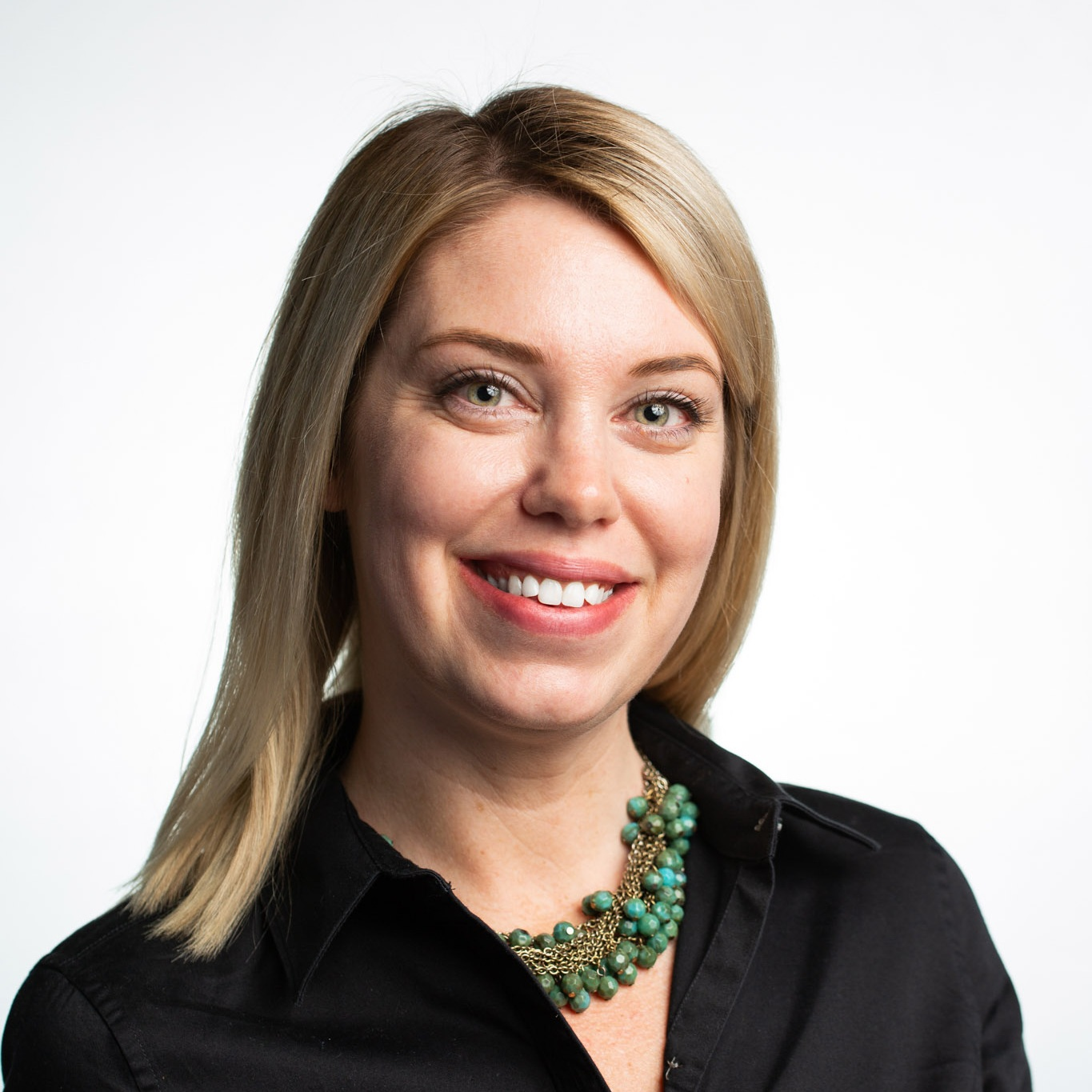 Angel Umberger - Client Experience Manager