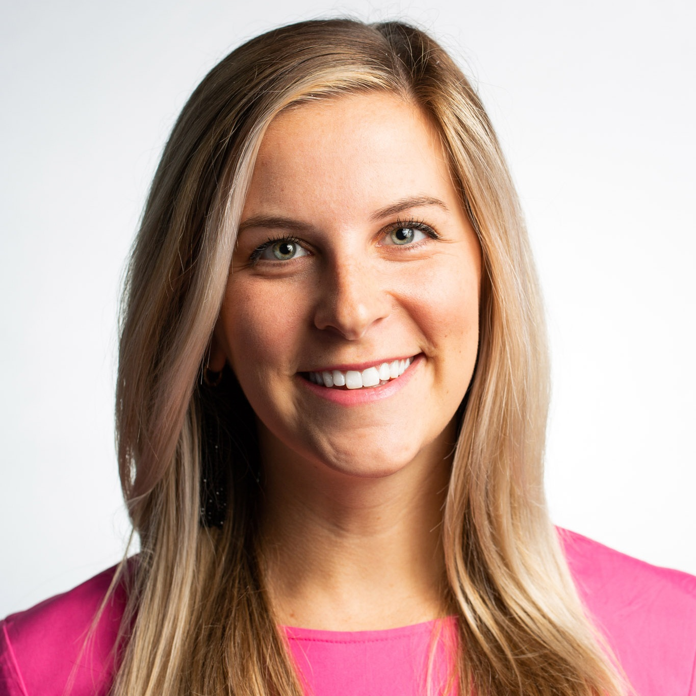 Whitney Couch - Marketing Manager