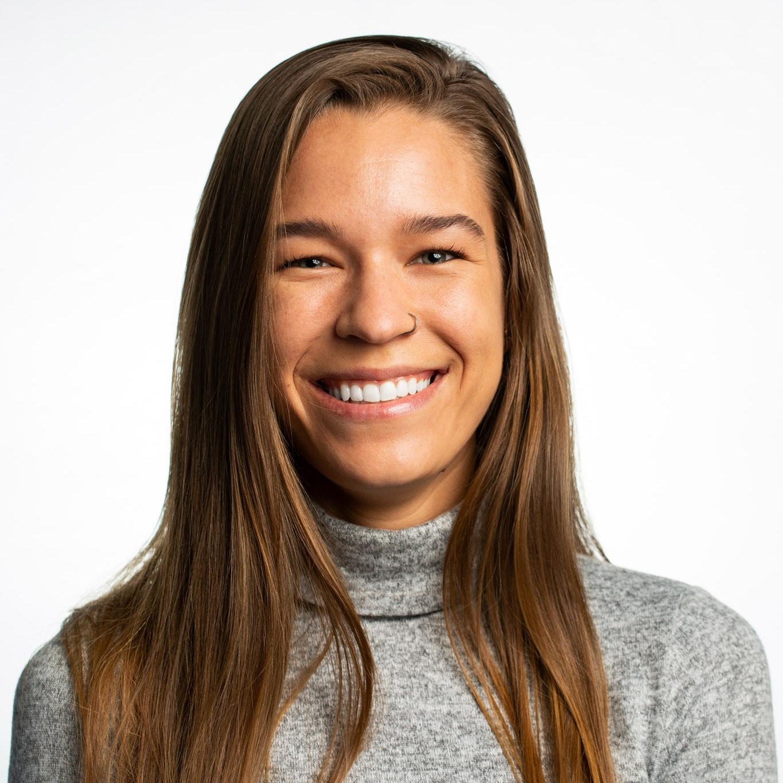 Madisen Gelner - Administrative Assistant