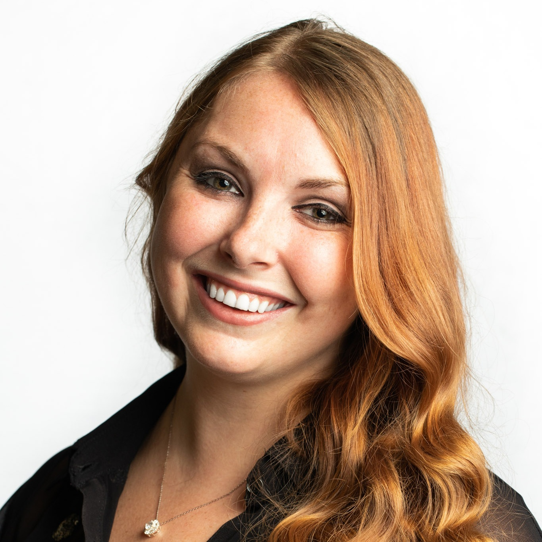 Laura Garner - Conservation Technician